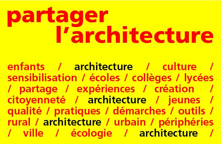 Partager l'architecture