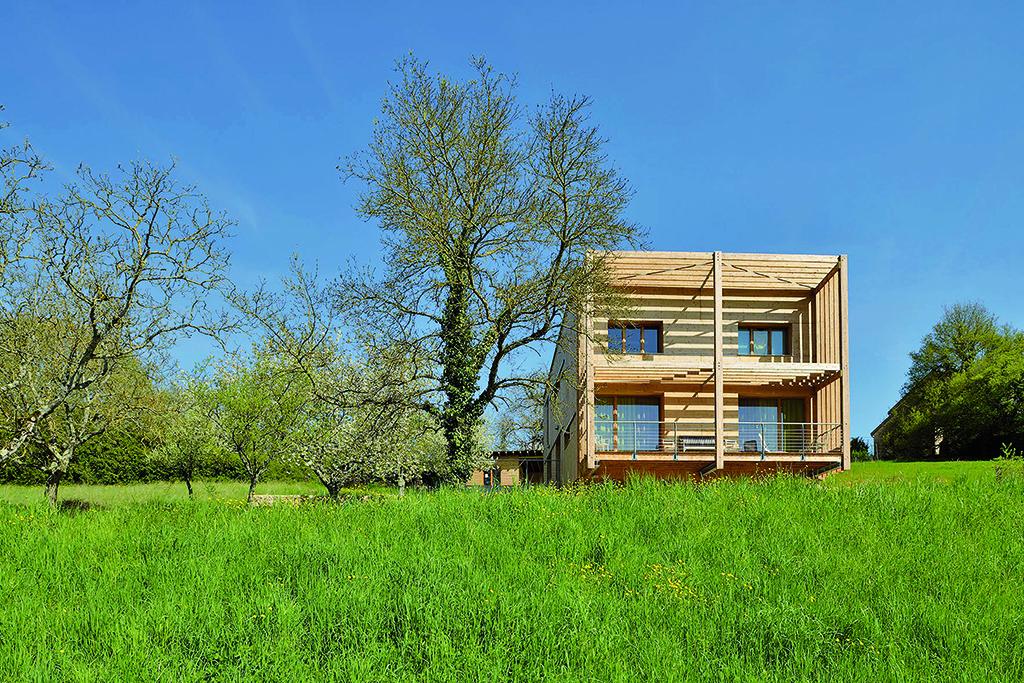 Vous contractez avec un particulier ordre des architectes for Ordre des architectes centre