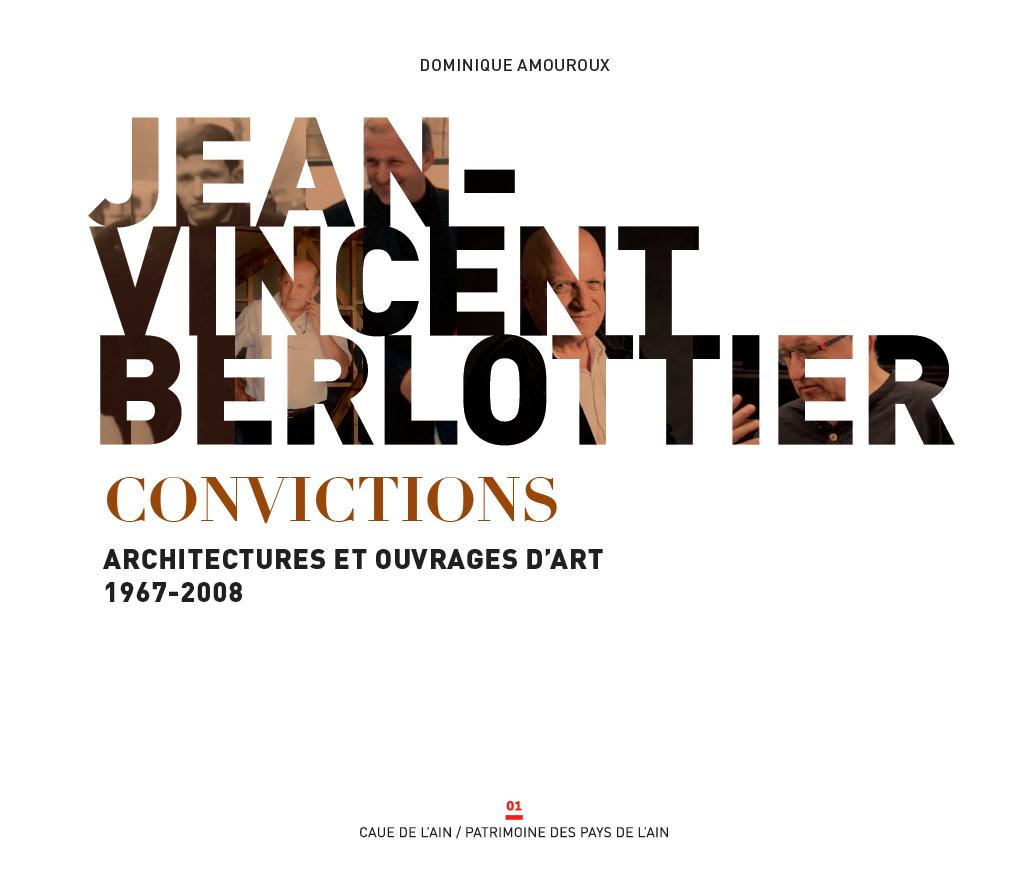 Architectures et ouvrages d'art 1967-2008