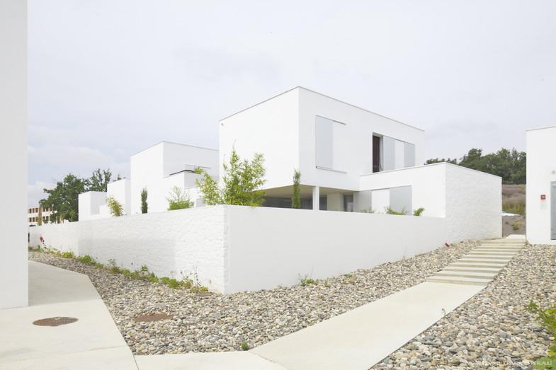 Le cnoa oppos tout seuil pour le recours l architecte for Loi architecte 150m2