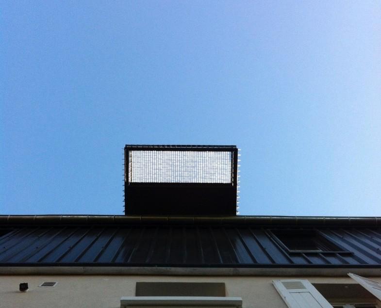 Restructuration/isolation thermique d'un immeuble locatif,