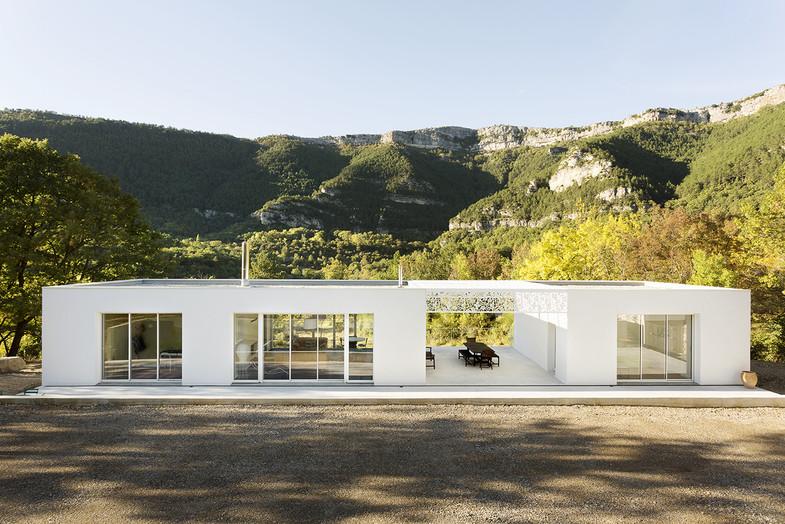 Villa à Lodève (Hérault)