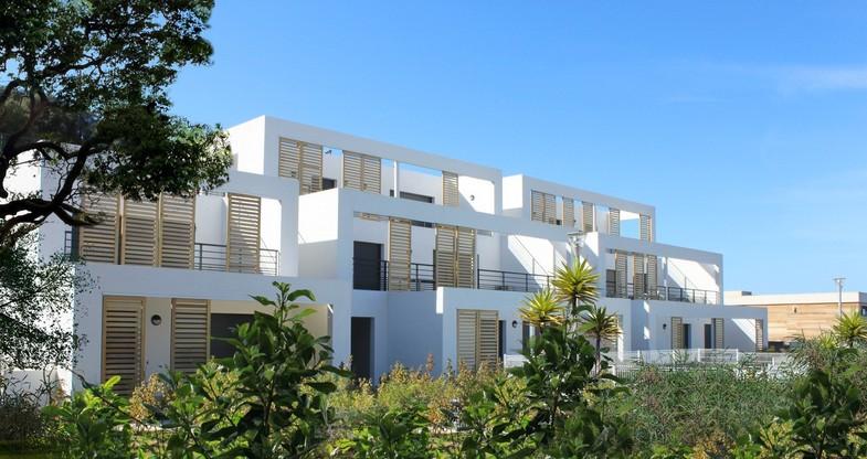 14 logements intermédiaires