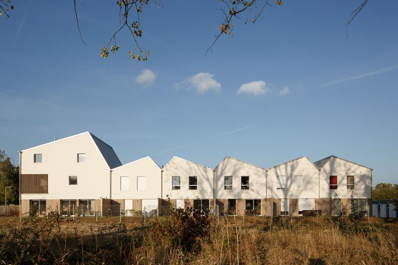 7 logements à Vandoeuvre-les-Nancy