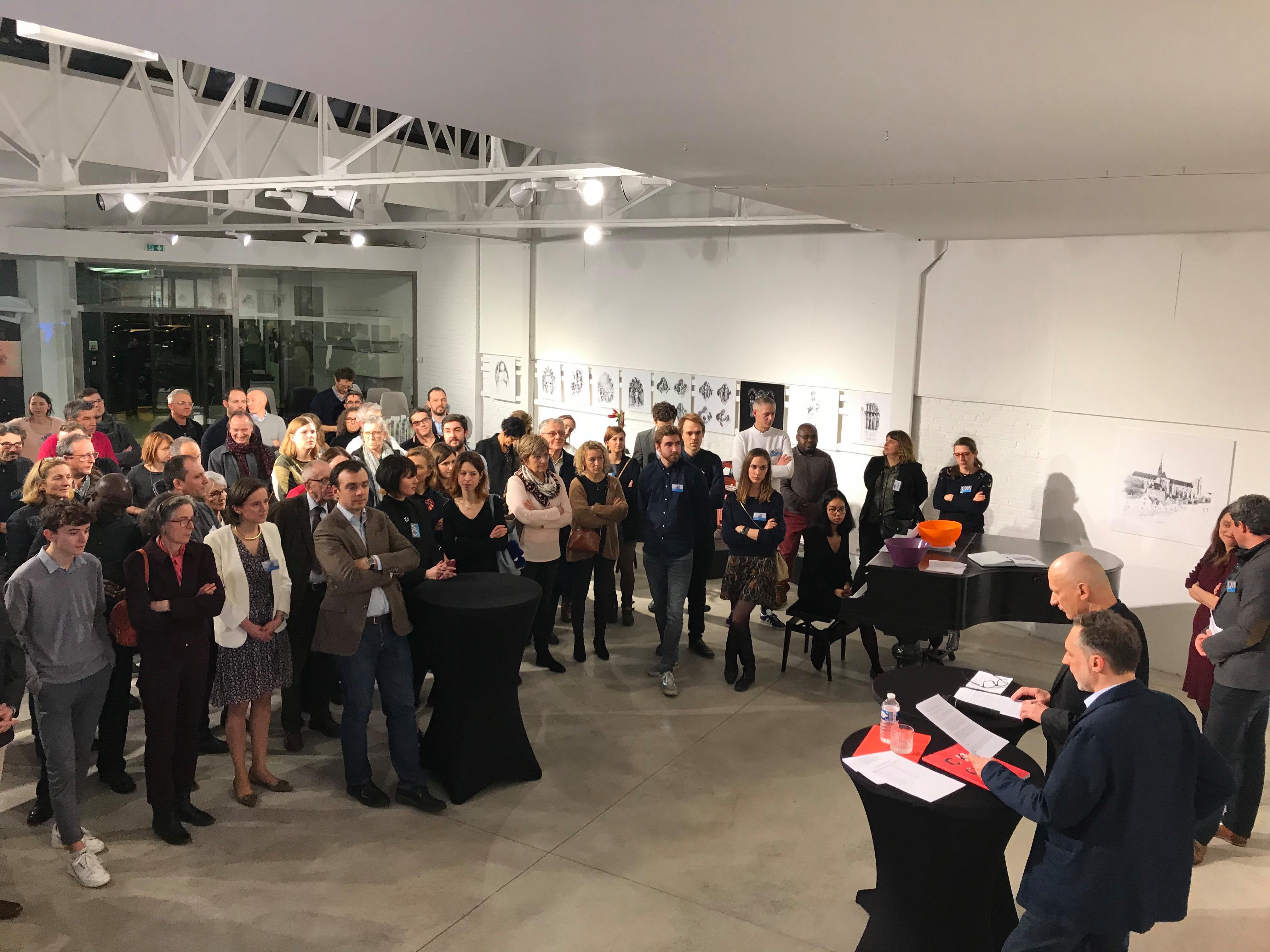Ordre Des Architectes Amiens que fait l'ordre ? - décembre/janvier 2020 | ordre des