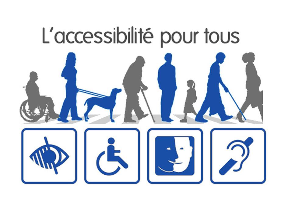 Accessibilité pour tous - Ad'Ap et SD'AP