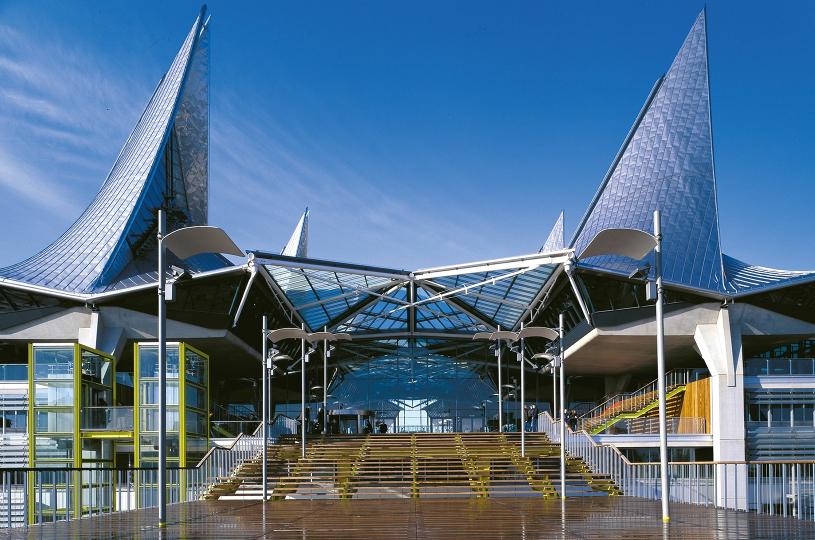 Les textes r gissant la profession ordre des architectes for Ordre des architectes centre