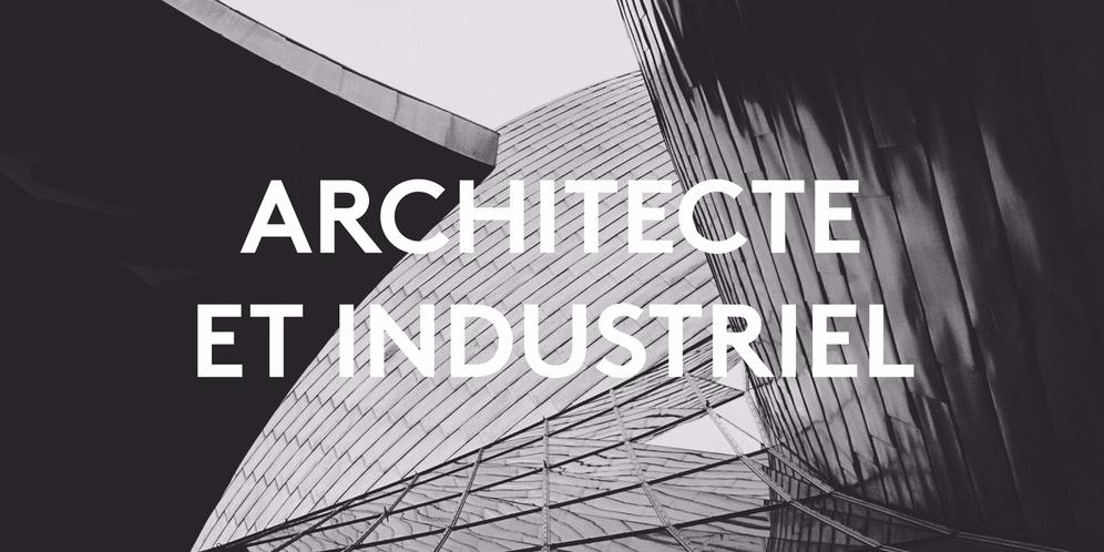 architectes-industriel Prix DUO@WORK 2017