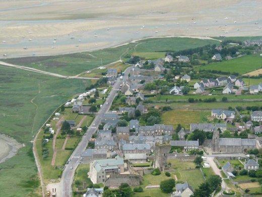 Regnéville-sur-Mer (Manche)