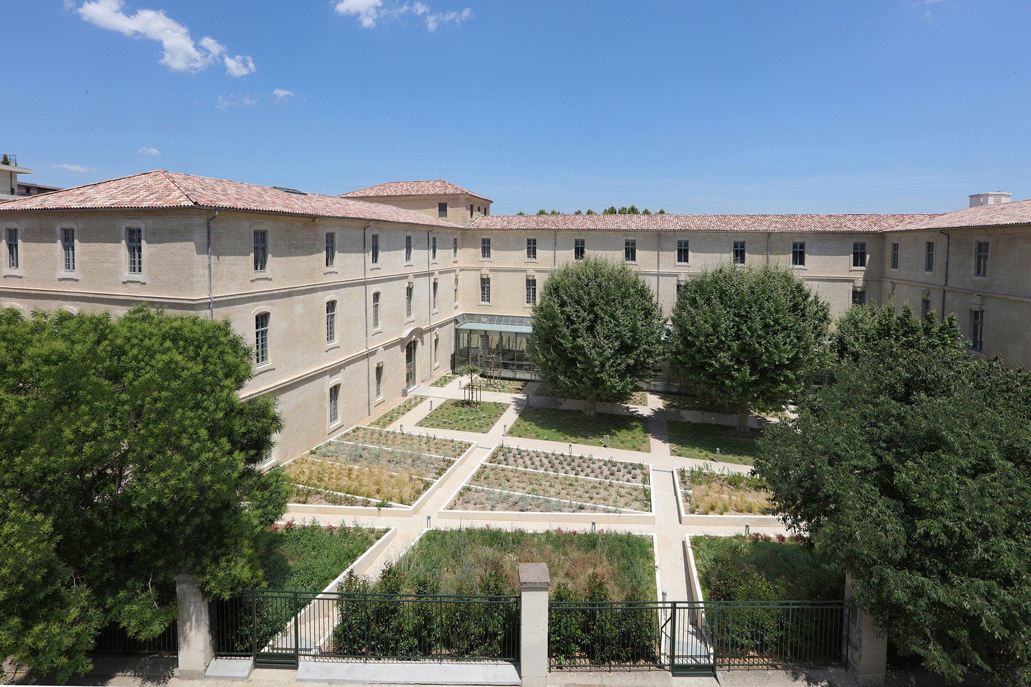 caf s patrimoine et architectures 24 jan campus saint. Black Bedroom Furniture Sets. Home Design Ideas