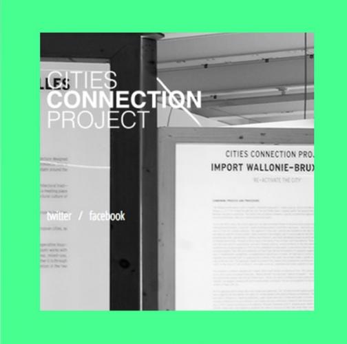Cities Connection Project #01 Présentation