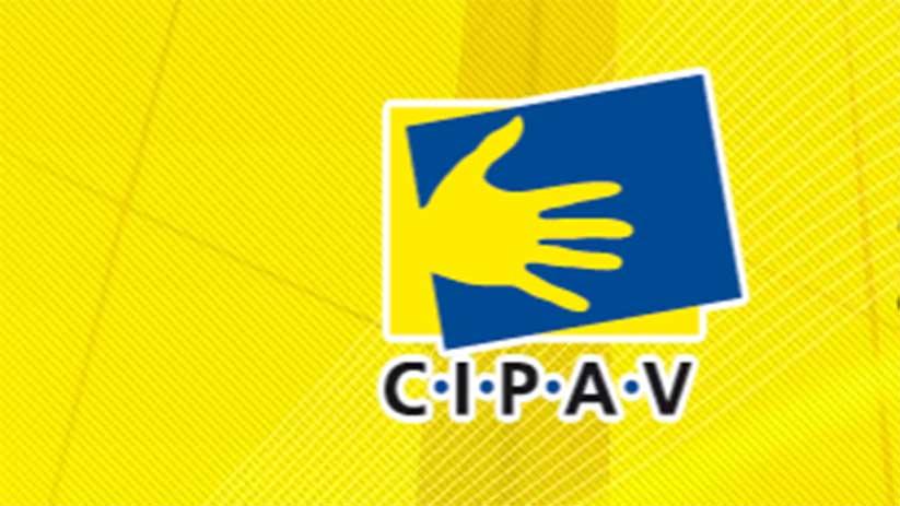 Logo CIPAV (grand)