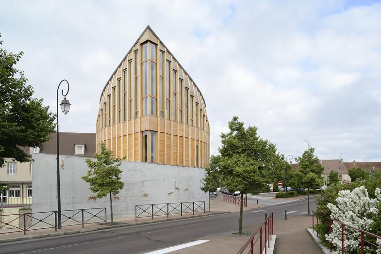 Collège François Pompon