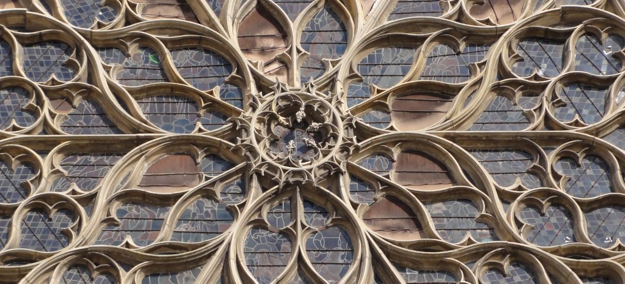 Le métier d'architecte au Moyen Âge - Conférence