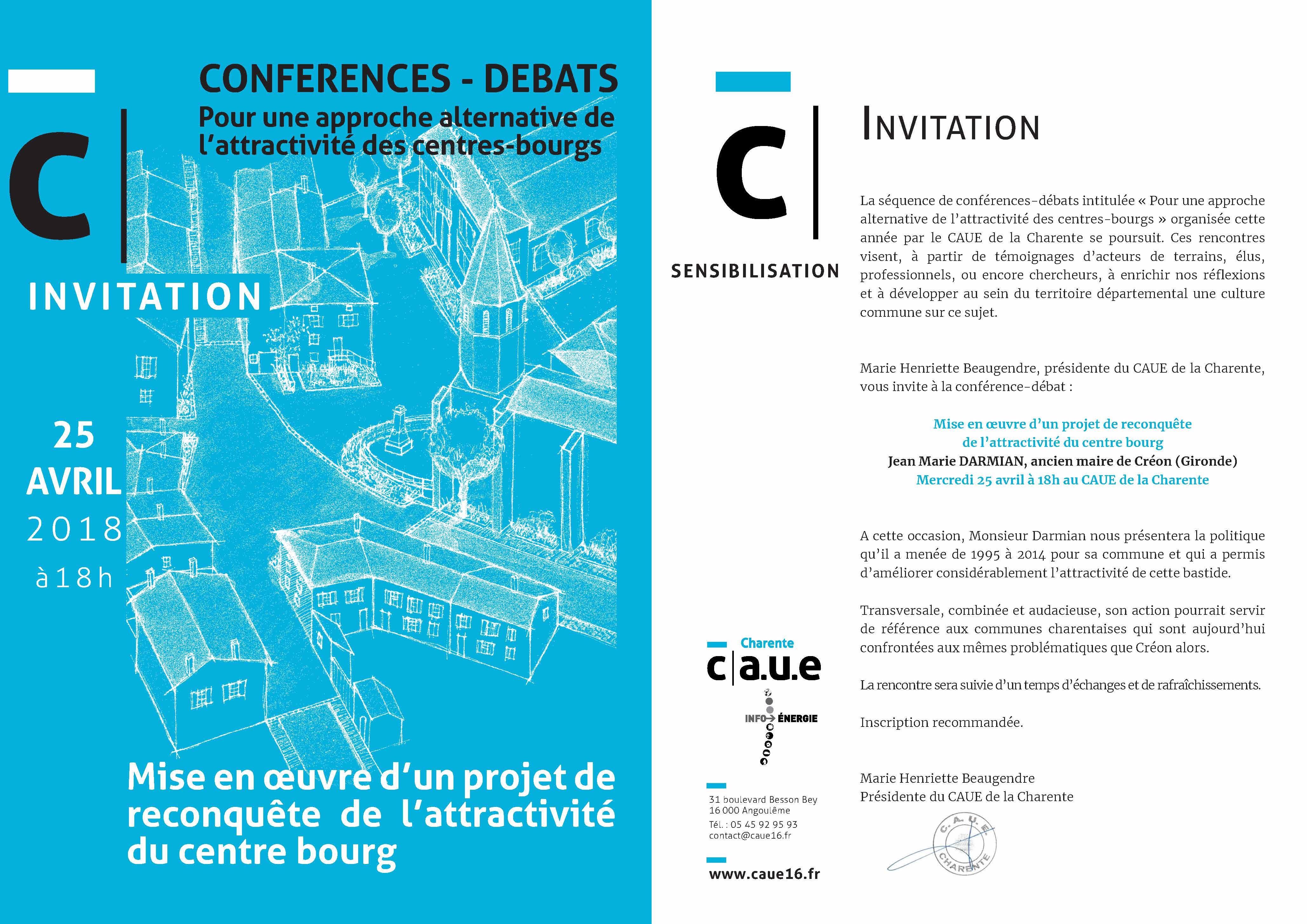 conférence débats 25 avril 2018 - caue 16