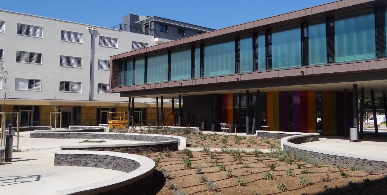 Lycée Joseph Vallot