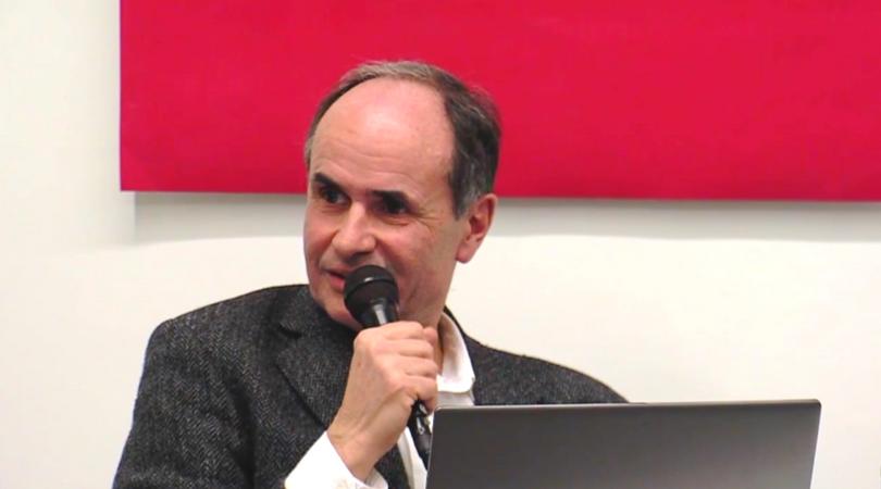Conférence Daniel Fanzutti