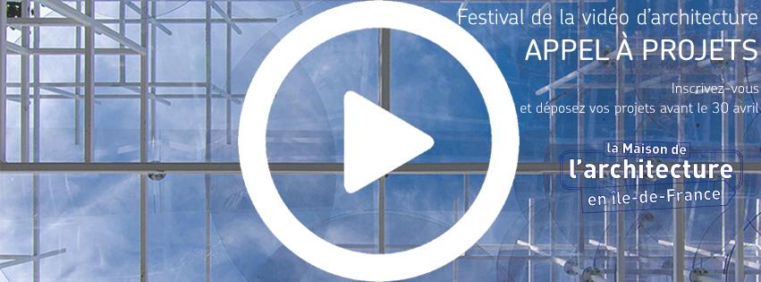 Festival Vidéo d'Architecture