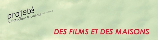 cin ma nestor burma 17 nov projet s architecture et. Black Bedroom Furniture Sets. Home Design Ideas