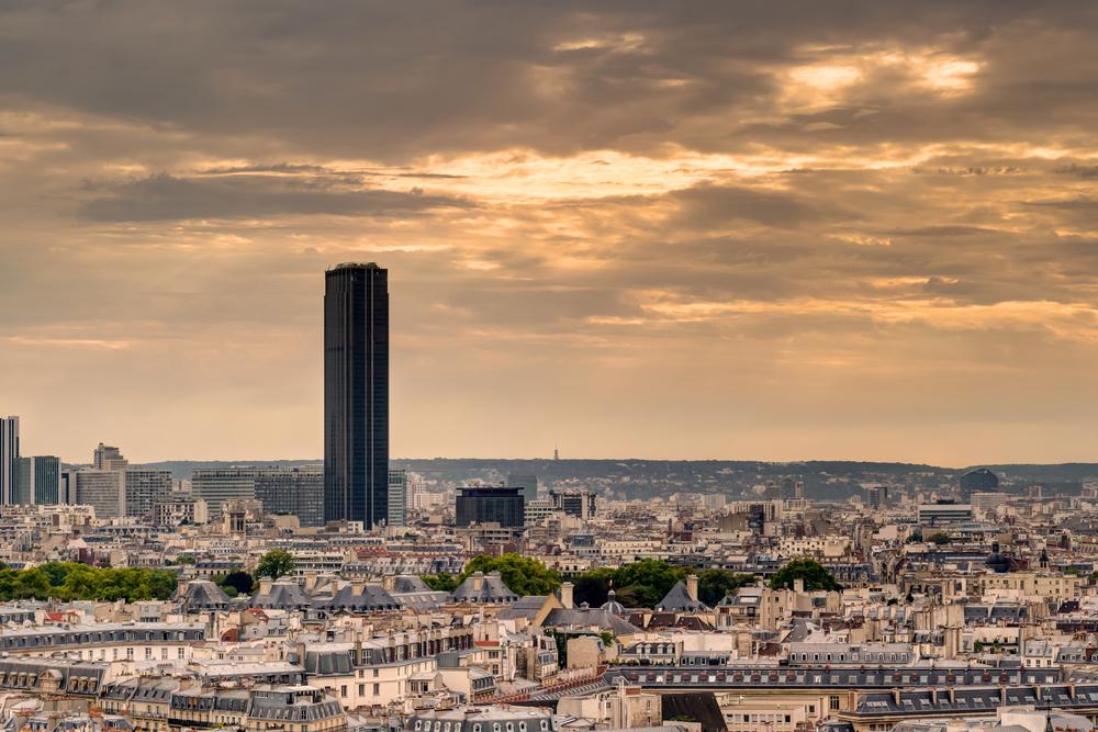 Tour Maine-Montparnasse
