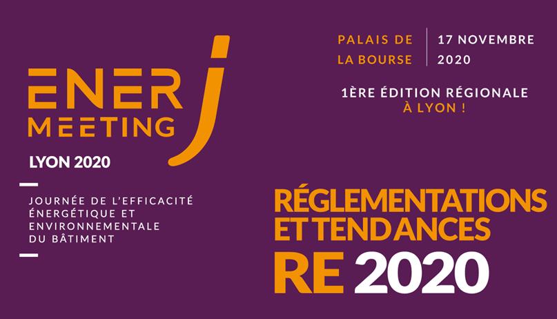 Enerj Meeting Lyon 2020
