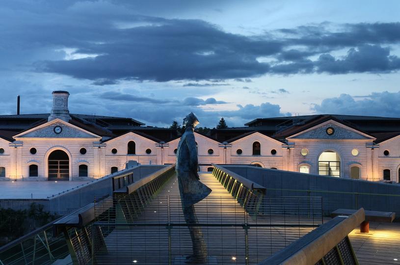 Liens et ressources ordre des architectes for Ordre des architectes centre