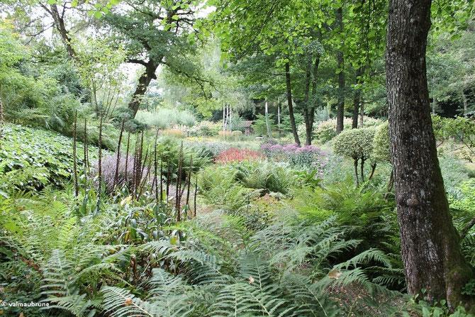 jardin valmaubrune