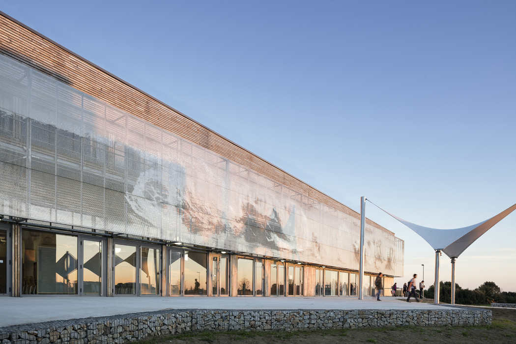 Lycée professionnel maritime Florence Arthaud