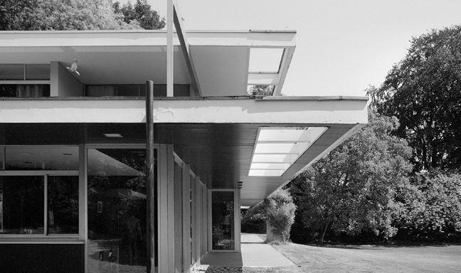 La Maison Delcourt - WAAO