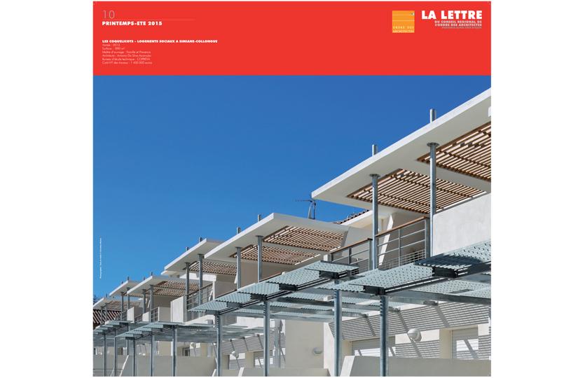 La lettre n 10 ordre des architectes for Ordre des architectes centre
