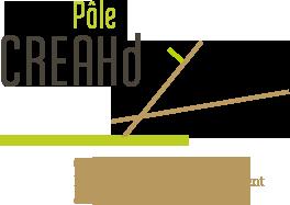 Logo CREAHD
