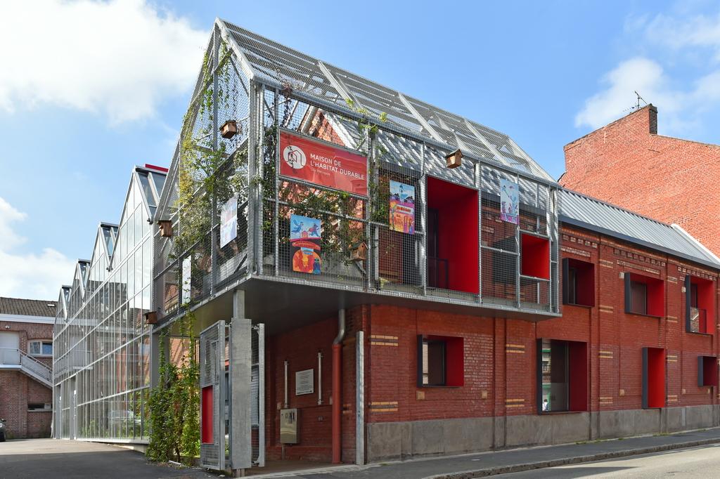 architecture solaire architecture d aujourd hui ordre des architectes