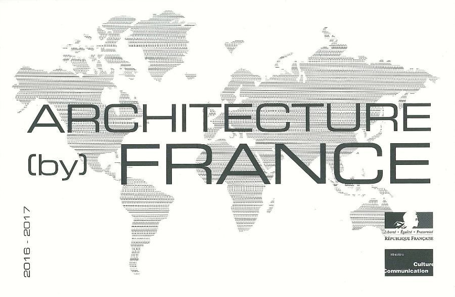ARCHITECTURE [by] FRANCE