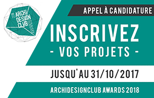 ArchiDesignclub Awards 2018