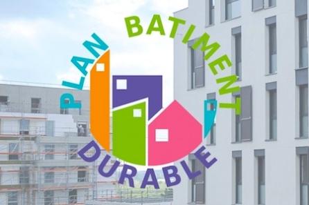 Plan Batiment durable