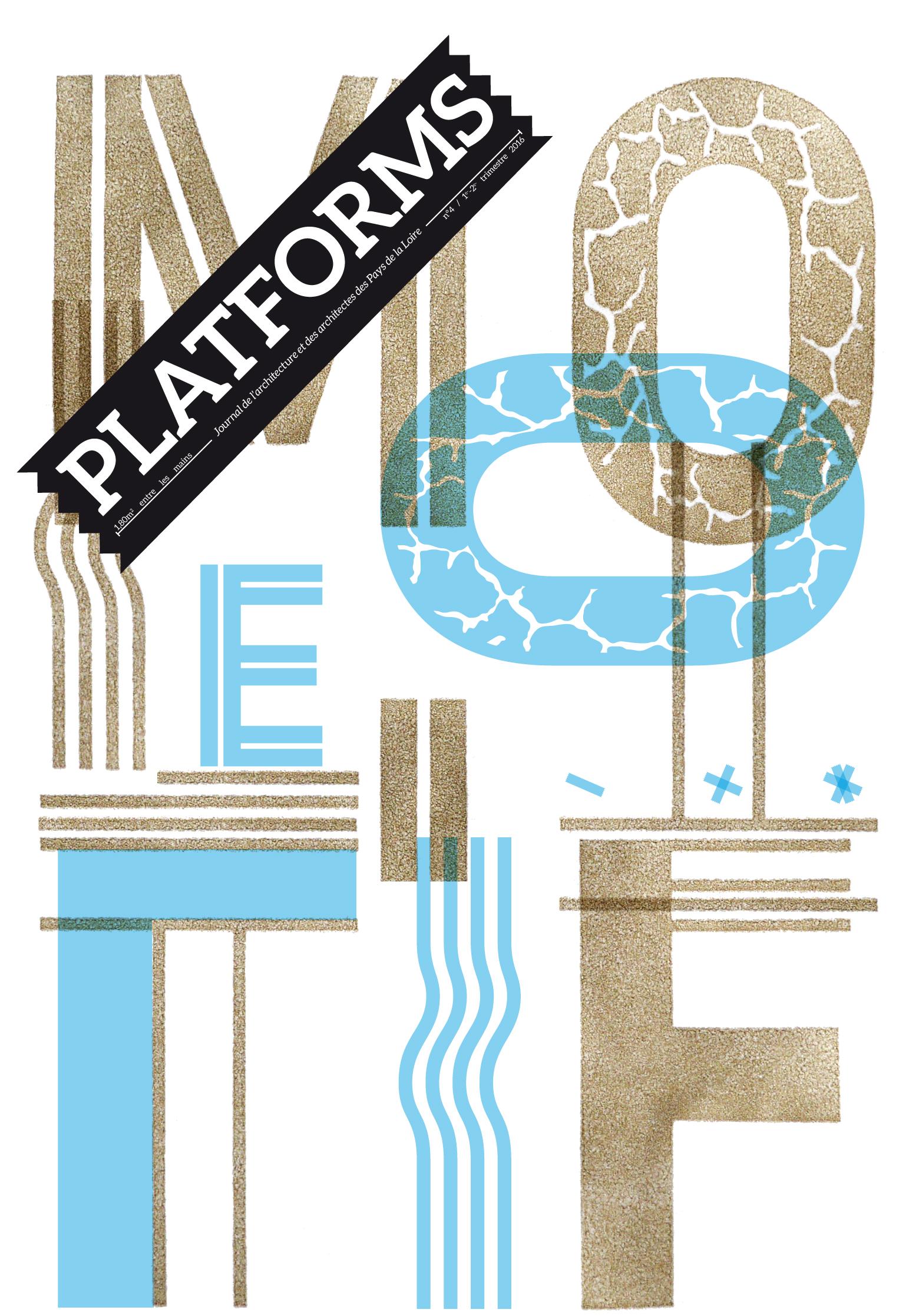 Platforms 4 ordre des architectes for Ordre des architectes centre