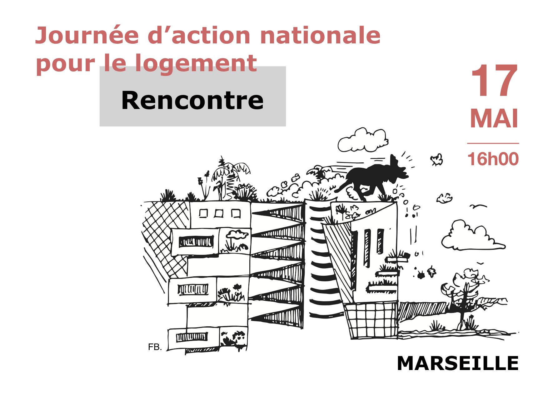 """Rencontre """"Quand il n'y aura plus d'architecte. Réflexions sur la loi ELAN"""" le 17 mai à Marseille"""