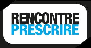 Logo Rencontre prescrire