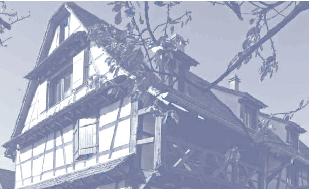 500 maisons rénovées basse consommation