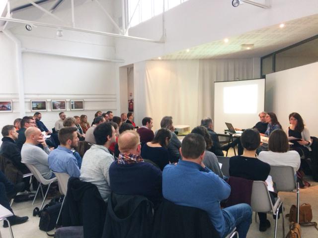 """La réunion d'information """"La rénovation énergétique"""" à Amiens"""