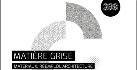 Logo matière grise