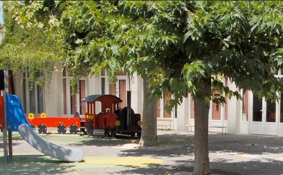 Ecole à Marseille