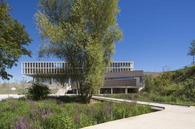 Lycée international de l'Est Parisien