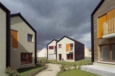 20 logements à Villiers-le-Bâcle