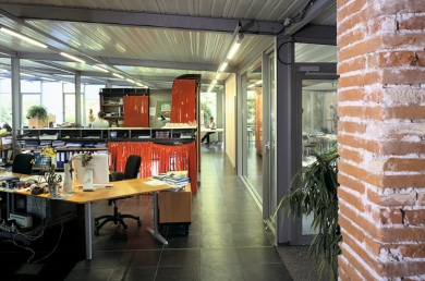 Agence d'architecture à Toulouse