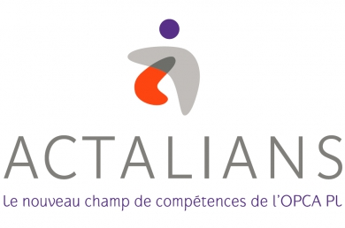logo Actalians
