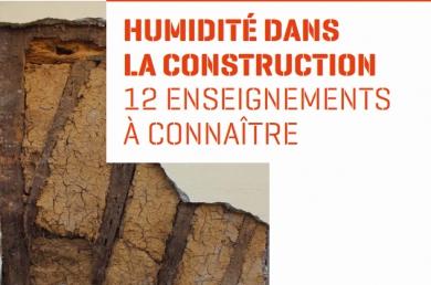"""""""AQC - Humidité dans la construction"""""""