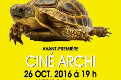 Ciné Archi