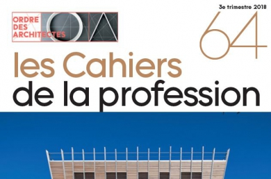 Cahiers de la profession n°64