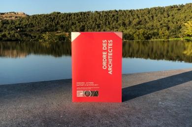 Rapport d'activité 2017 CROA PACA 1